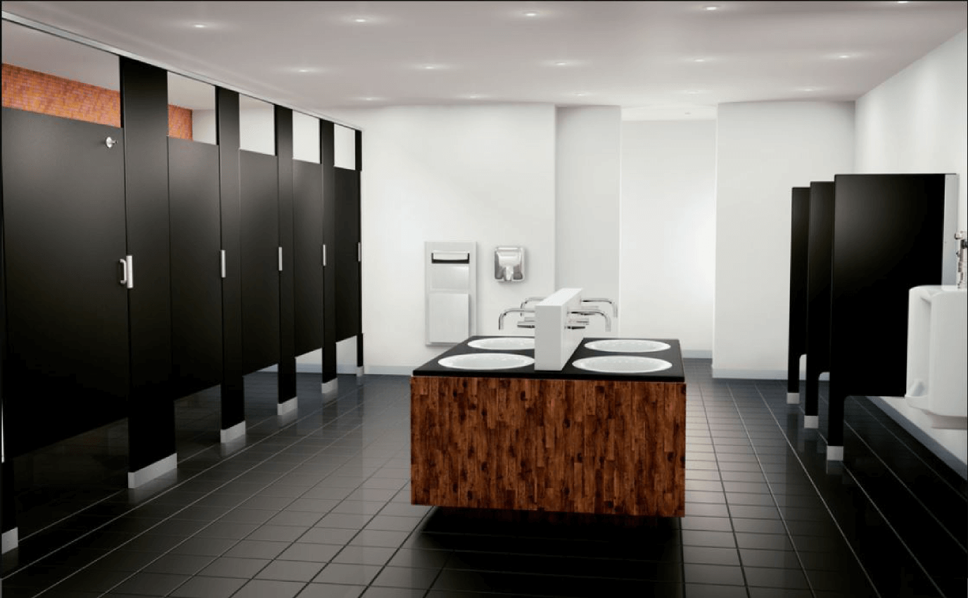 toilet partition sales installation granite state specialties
