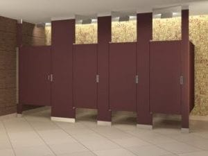 Bathroom Partitions Massachusetts toilet partition | sales & installation - granite state specialties