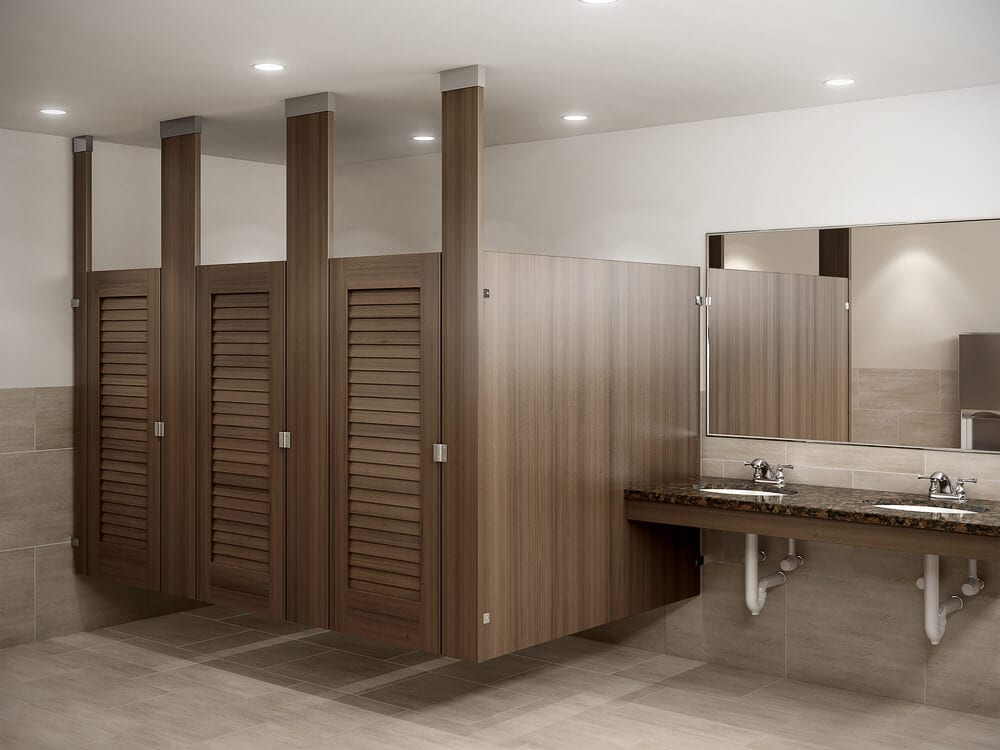 Ironwood Toilet Partitions Granite State Specialties