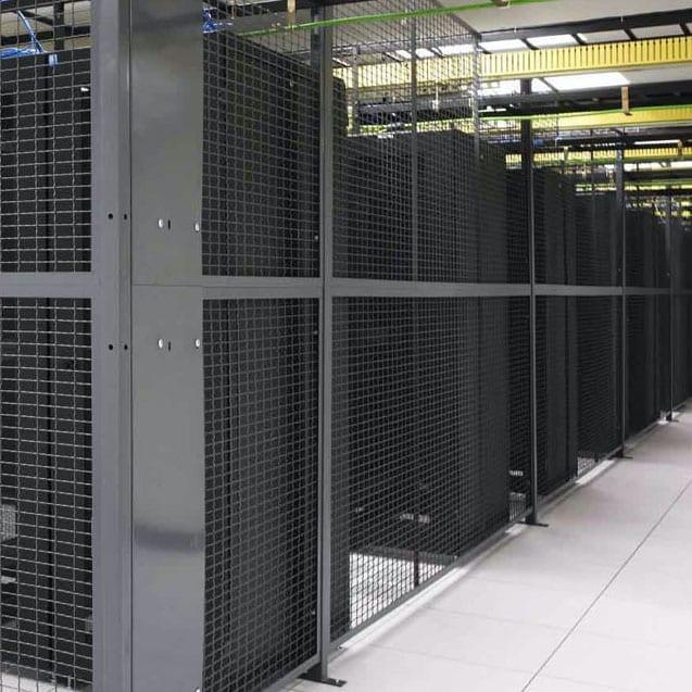 Data Center / Server Security Storage