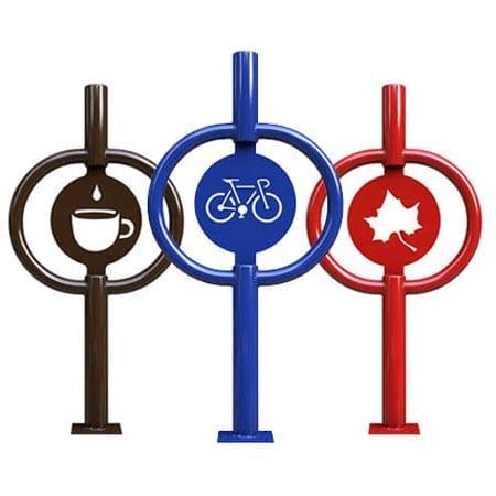 Icon Bike Racks