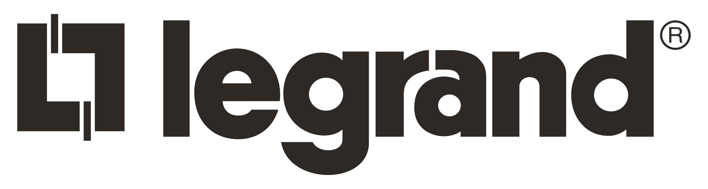Legrand / Solarfective Logo