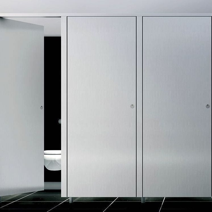 Thrislington Toilet Partitions