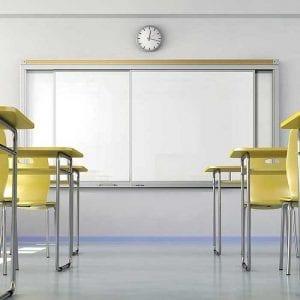 Ghent School Whiteboards