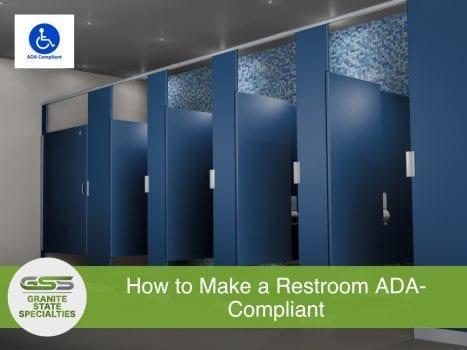 ADA-Compliant Restrooms Blog Post Cover Photo